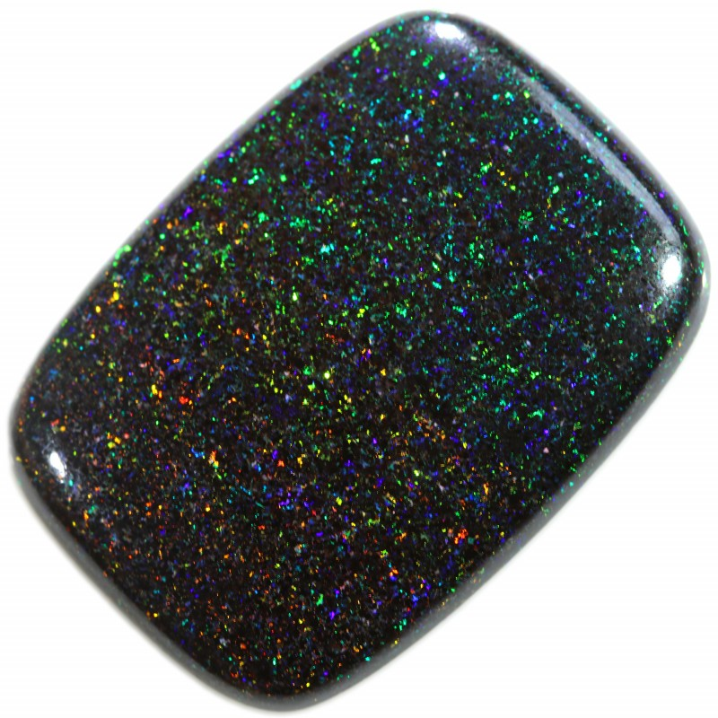 26.15 CTS FAIRY OPAL-POLISHED-CALIBRATED.[STS1502]
