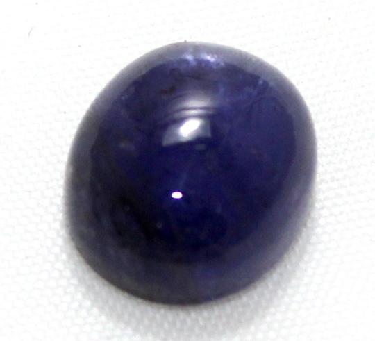 4.35 CRT Fine Quality Natural Iolite 0016
