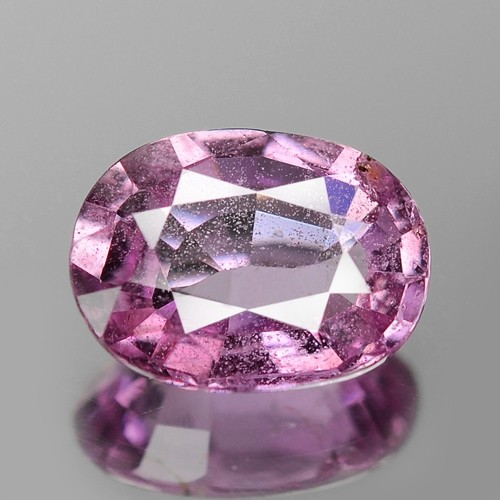 1.28 CT SAPPHIRE PINK COLOR GIL CERTIFIED GEMSTONE