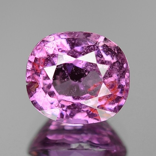 1.19 CT SAPPHIRE PINK COLOR GIL CERTIFIED GEMSTONE