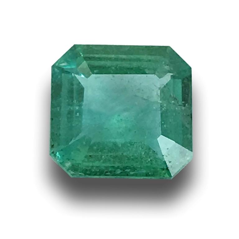 Natural Unheated Emereld |Loose Gemstone| Sri Lanka - New