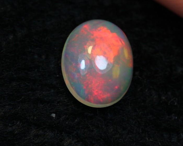 1.52Ct Ethiopian Welo Opal Lot LZB458