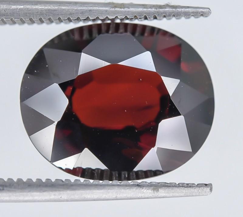 7.50 Crt Spessartite Garnet Faceted Gemstone