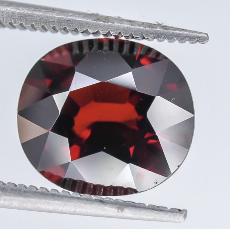 4.50 Crt Spessartite Garnet Faceted Gemstone