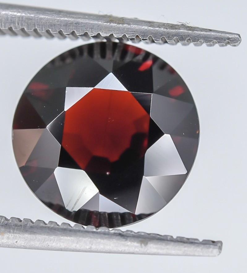 4.20 Crt Spessartite Garnet Faceted Gemstone