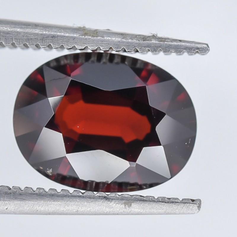 2.50 Crt Spessartite Garnet Faceted Gemstone