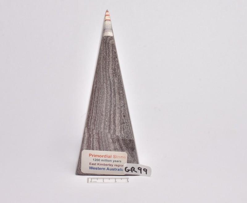 Primordial Stone (GR99)