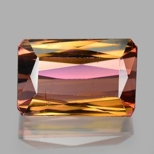 6.97 CT TOURMALINE TOP FACETED CUT GEMSTONE TM29