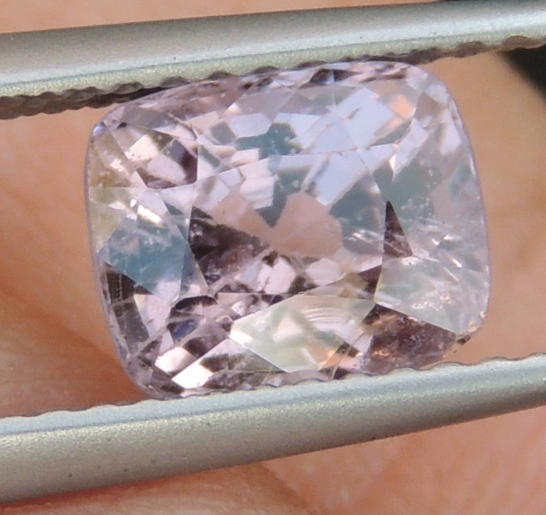 2.26cts,  Spinel from Burma ,  100% Untreated,