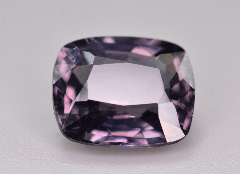 Untreated 4.05 Ct Natural Burma Spinel