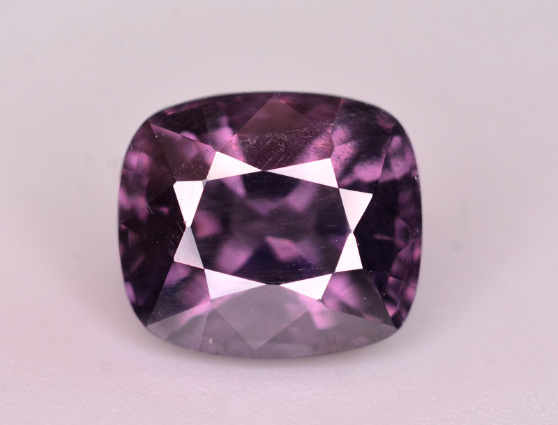 Untreated 3.60 Ct Brilliant Color Natural Spinel