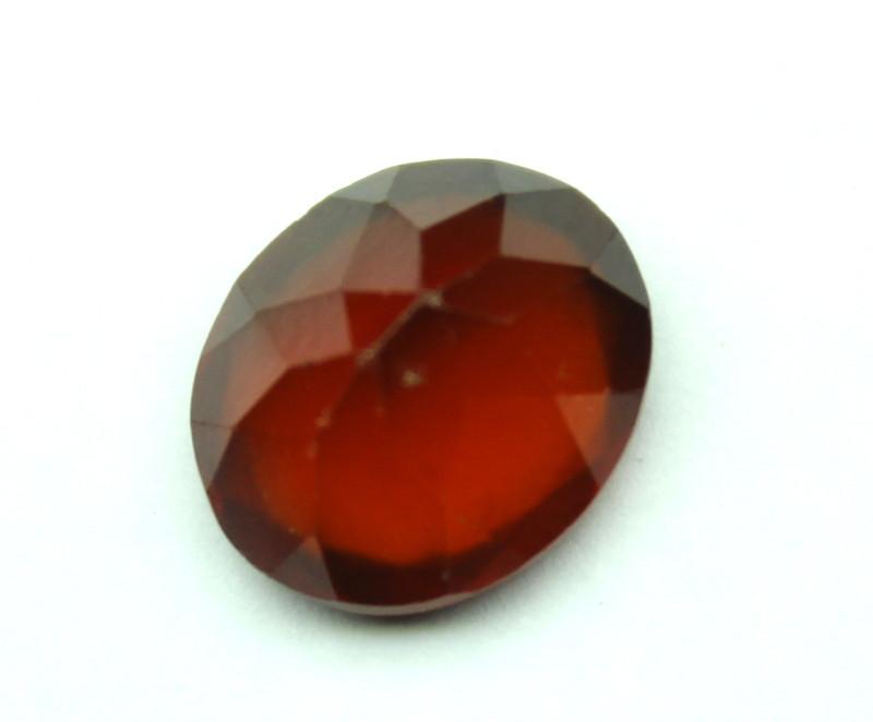 4.55 Crts Natural Hassonite garnet faceted gemstone 0006