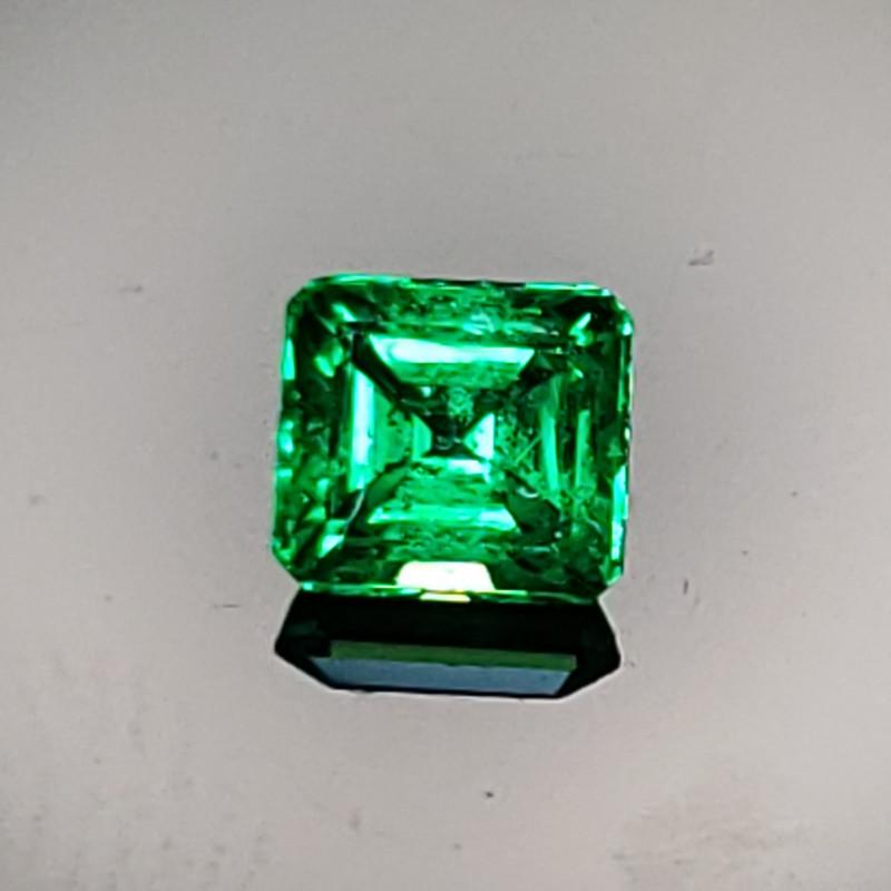 .91ct Green Tsavorite