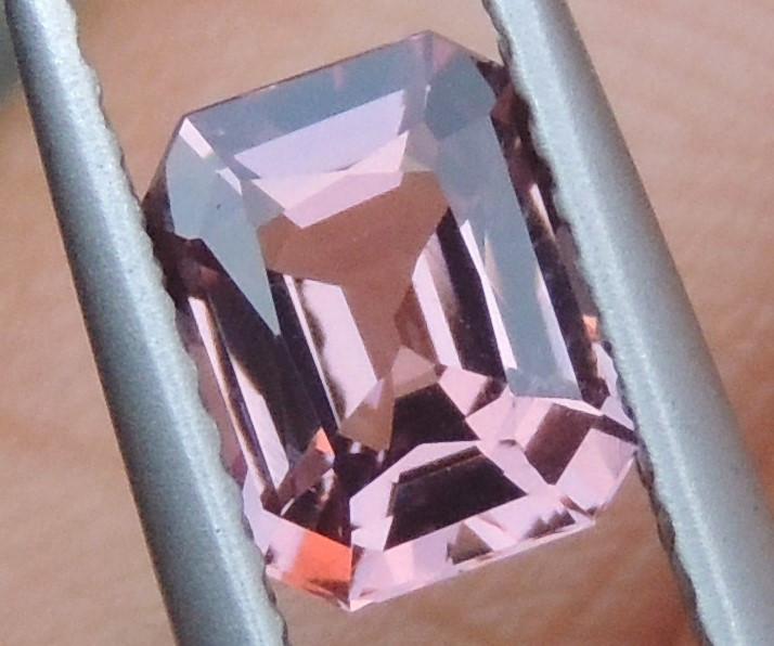 1.10cts,  Spinel from Burma ,  100% Untreated,