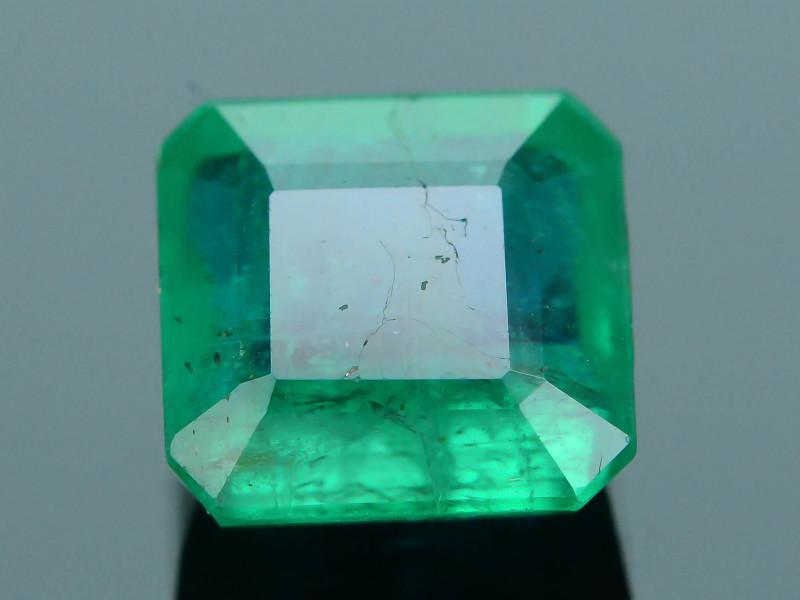 2.71 ct Zambian Emerald SKU-10
