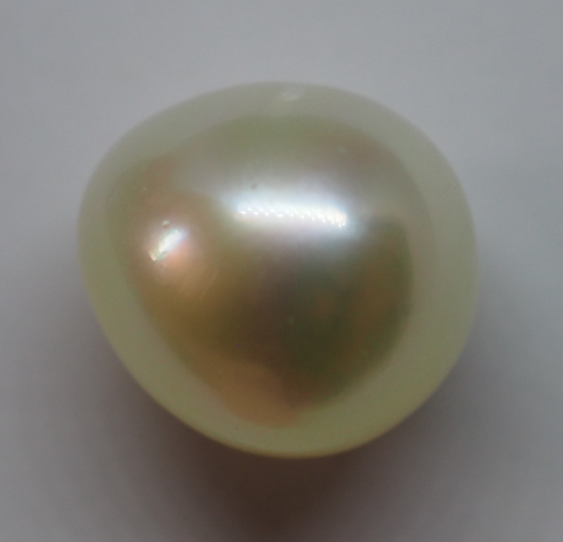 6.15CT  PEARL FROM THE PHILLIPPINES PL6