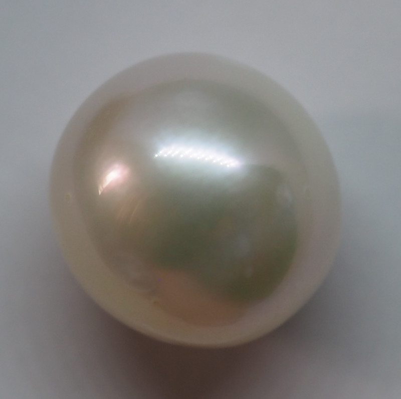 6.25CT  PEARL FROM THE PHILLIPPINES PL7