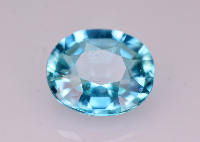 Rare 1.60 Ct Top Quality Natural Apatite