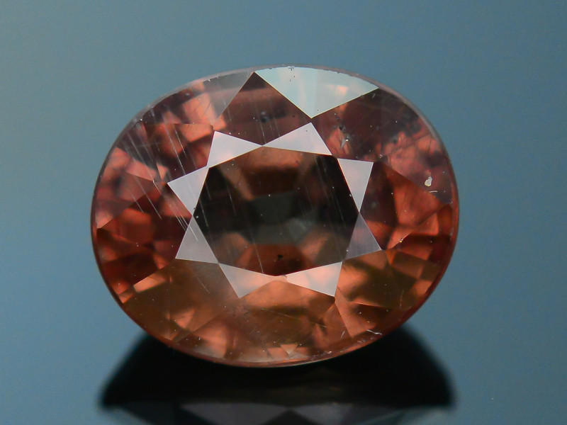 Rarest Garnet 2.18 ct Dramatic Full Color Change SKU-3