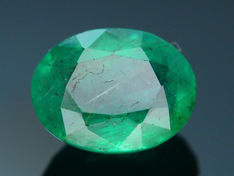 1.93 ct Zambian Emerald SKU-10