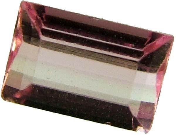 TOURMALINE PINK STONE 0.65 CTS [S4160 ]