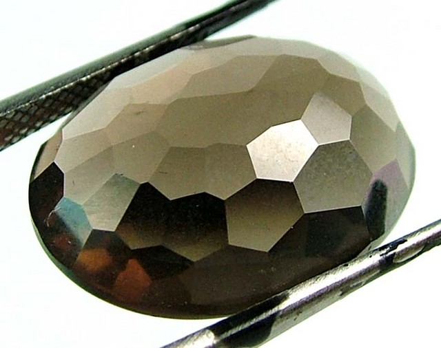 LARGE SMOKY QUARTZ 14.2 CTS [ST162]