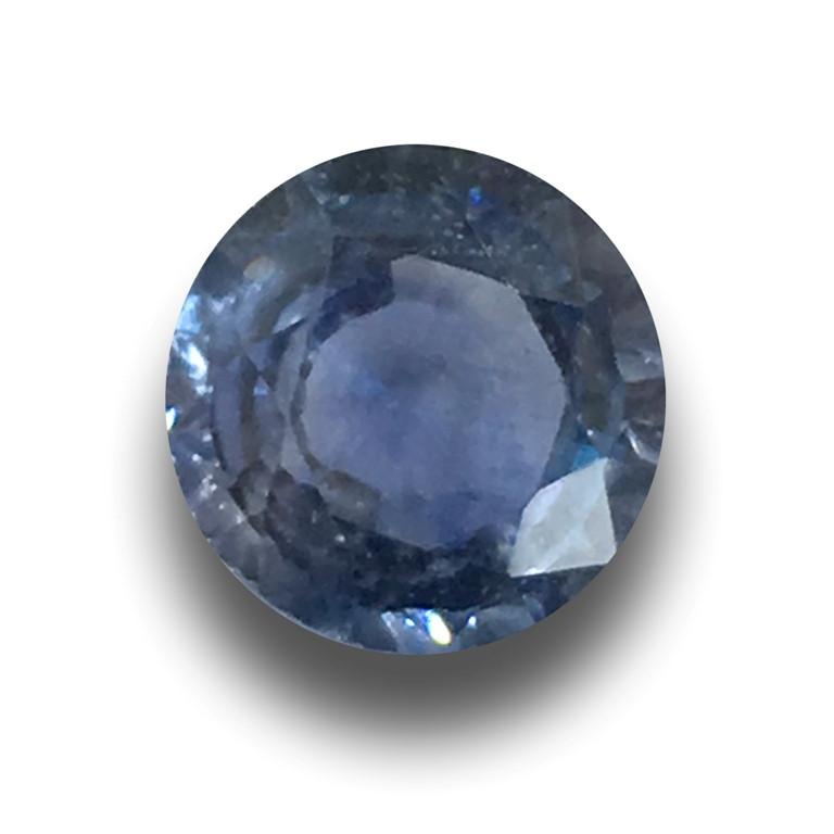 1.92 Carats | Natural Blue Sapphire|Loose Gemstone|New| Sri Lanka