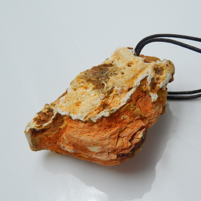 445cts natural rough  agate nugget shape pendant beads healing stone (A666)