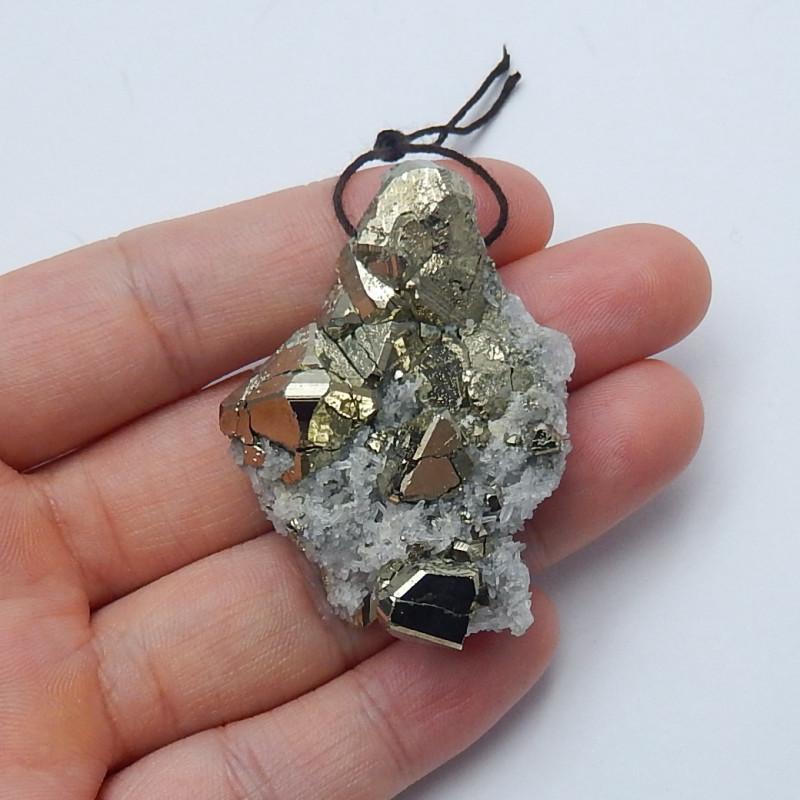 152cts New arrival chalcopyrite specimen rough gemstone (A696)