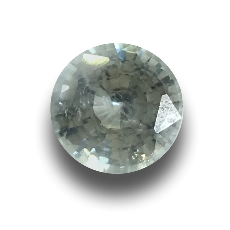 Natural Fancy Sapphire | Loose Gemstone | Sri Lanka - New