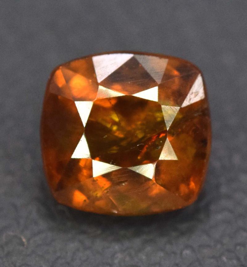 1.55 Carats Rare Gem ~ Untreated Rare Bastnasite Gemstone from Pakistan
