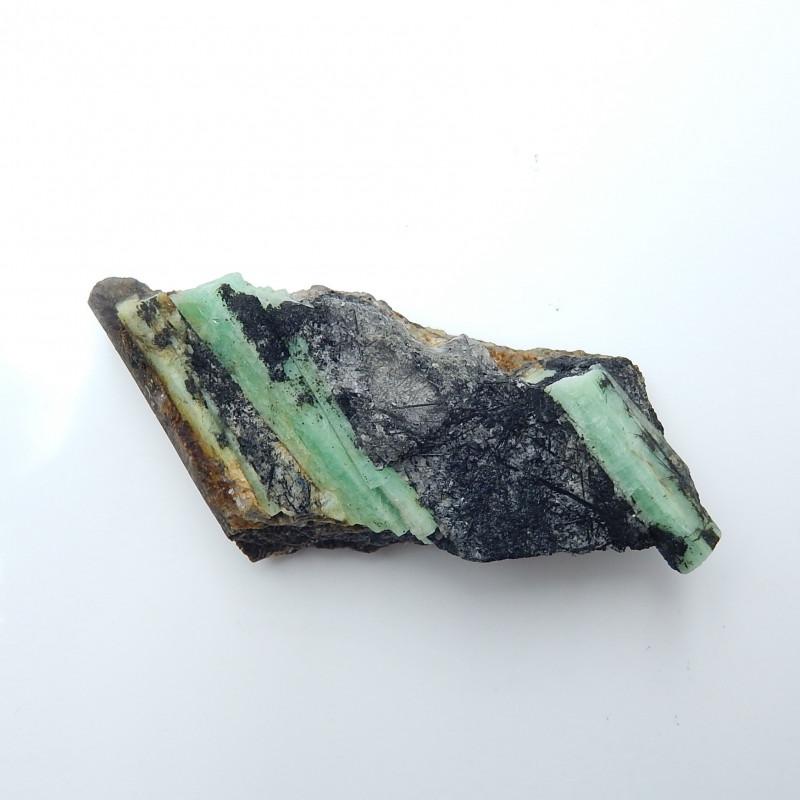 Top Rare! Emerald rough gemstone,  Emerald specimen (A 780)