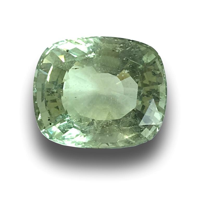 Natural Beryl |Loose Gemstone|New| Sri Lanka