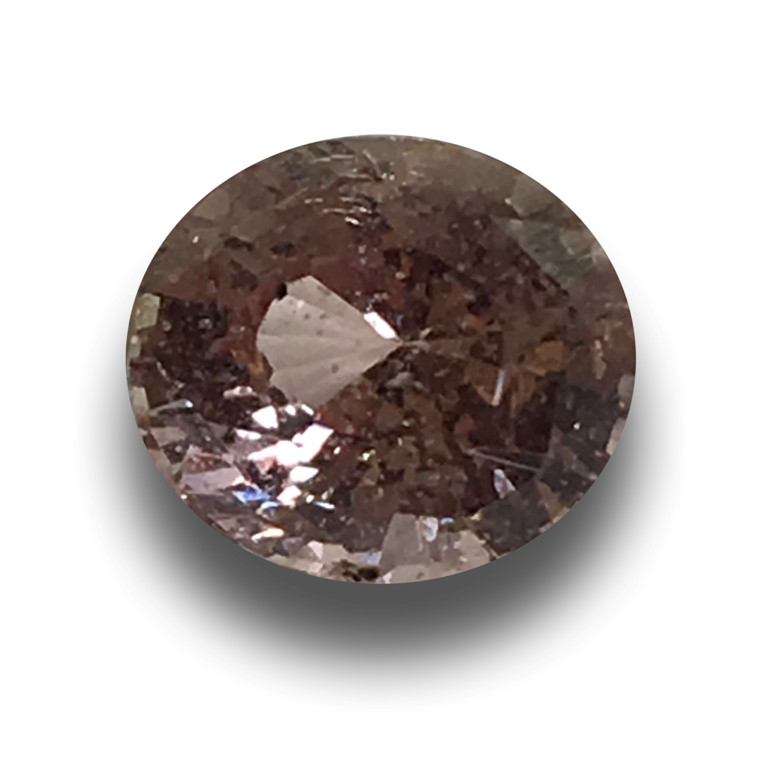Natural Fancy Sapphire Loose Gemstone Certified Ceylon - NEW