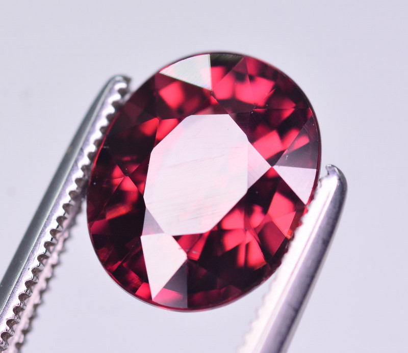 4.25 Ct Top Color Natural Pink Zircon