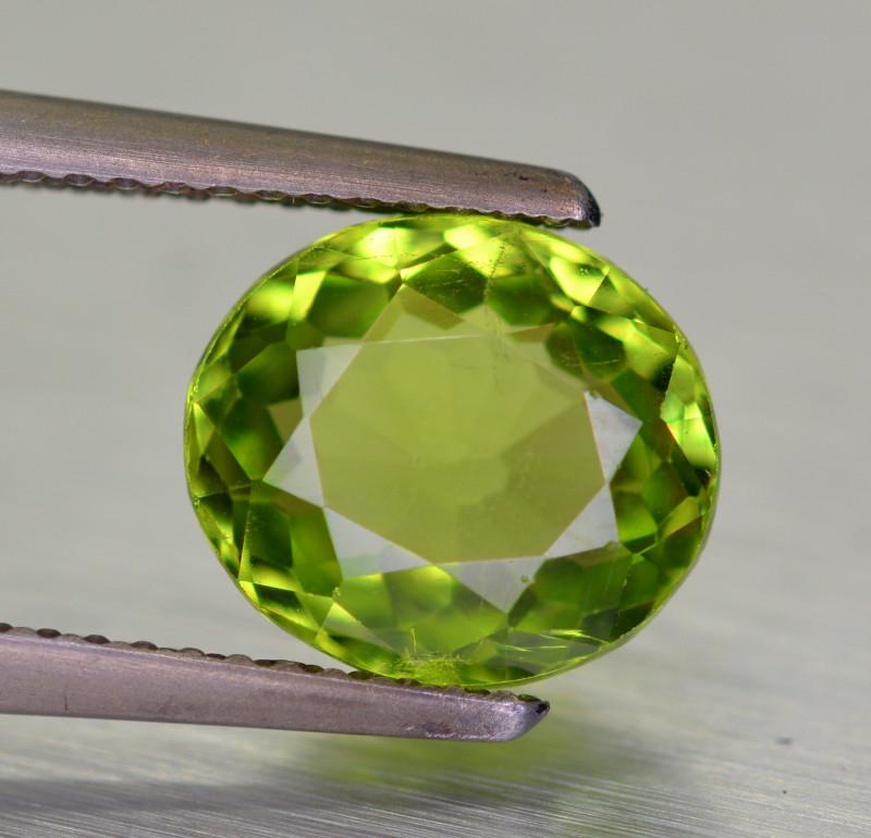 2.50 Cts Peridot Gemstone~Pakistan