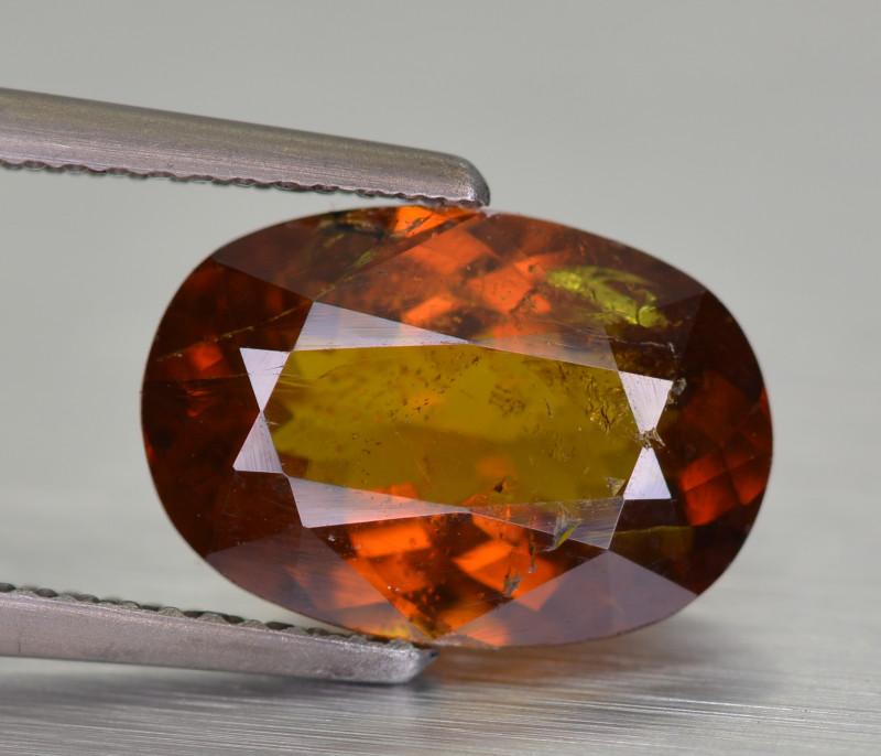 5.80 ct Rare Bastnasite Gemstone~ Zagi Mine