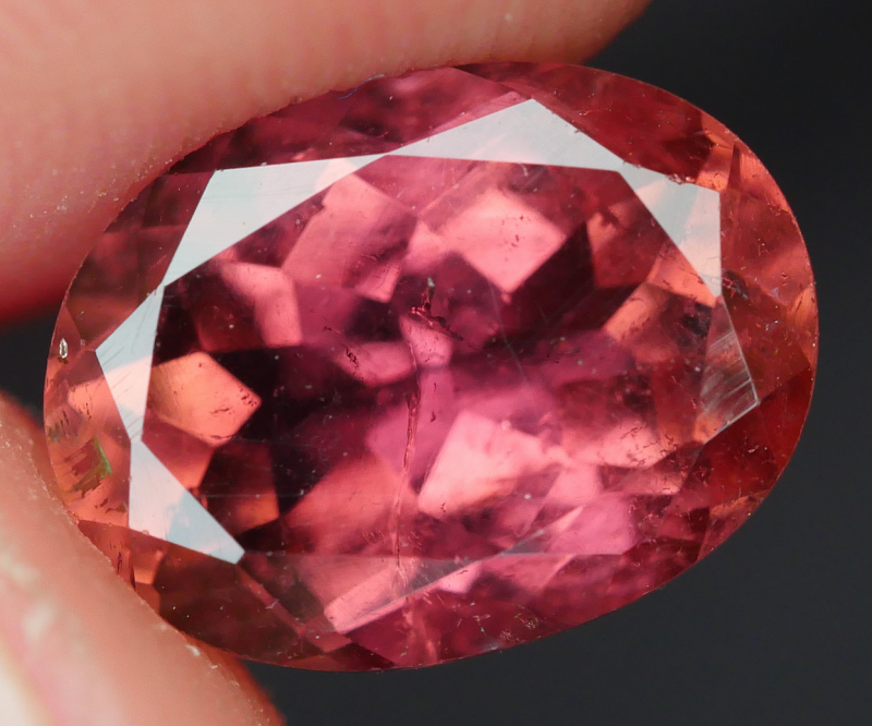 1.80 CRT GORGEOUS PINKY TOURMALINE VERY NICE COLOR-