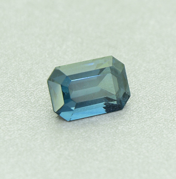 Blue Sapphire 1.11 Ct , well cut & would look awesome in a ring (01300)