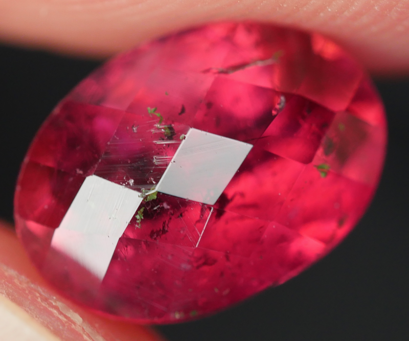 1.25 CRT GORGEOUS PINKY TOURMALINE VERY NICE COLOR-
