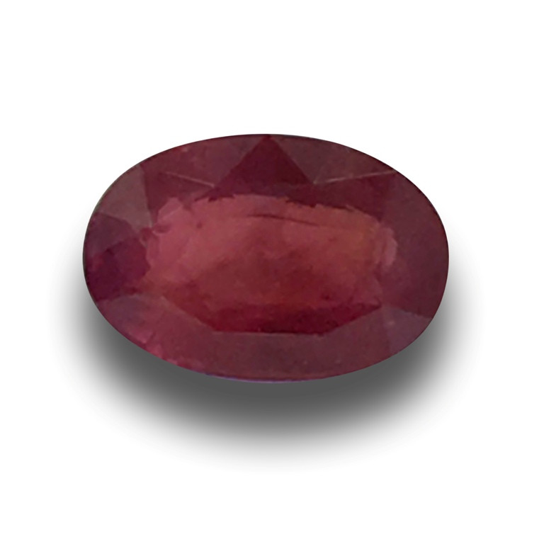 Natural Unheated padparadscha|Loose Gemstone|New