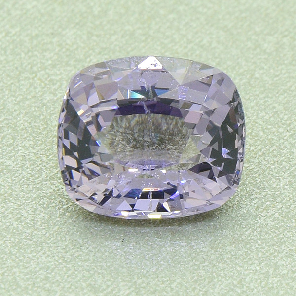 Natural Lilac Spinel 2.10 Ct. Attractive Stone (01334)