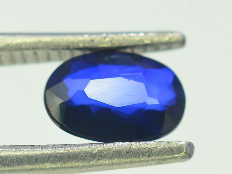 0.50 ct Natural Royal Blue Sapphire