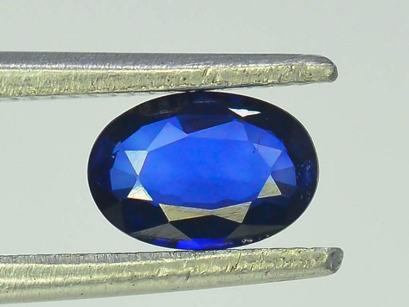 0.45 ct Natural Royal Blue Sapphire