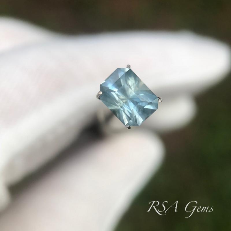 Montana Sapphire - 1.71 carats