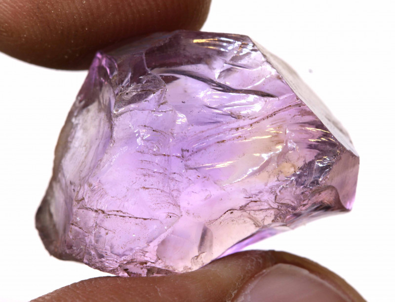 36.95 CTS AMETRINE NATURAL ROUGH  ADG-538