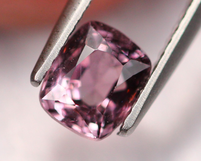 1.21Ct Natural Burmese Purple Color Spinel  ~ A1103
