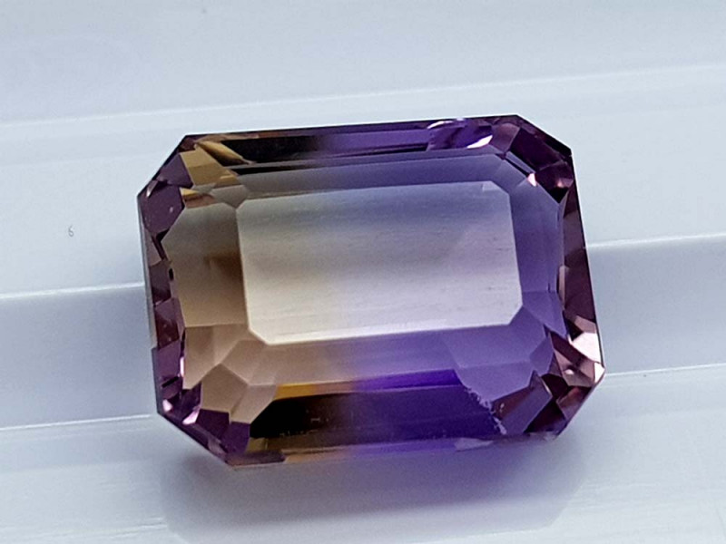 7.25CT BOLIVIAN AMETRINE BEST QUALITY STONES IGCAMCB43