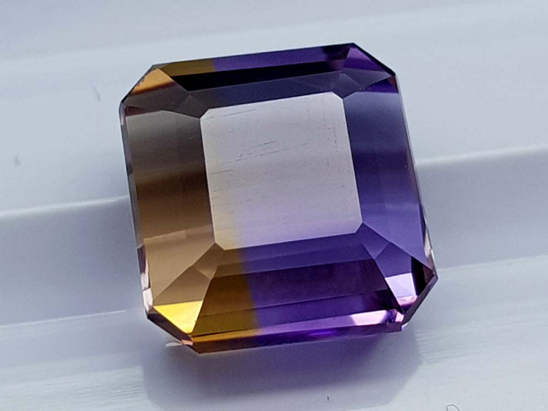 6.15CT BOLIVIAN AMETRINE BEST QUALITY STONES IGCAMCB46
