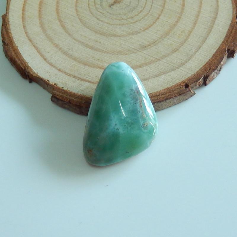 Larimar Cabochon Gemstone Top Quality Handmade Larimar semi precious A995